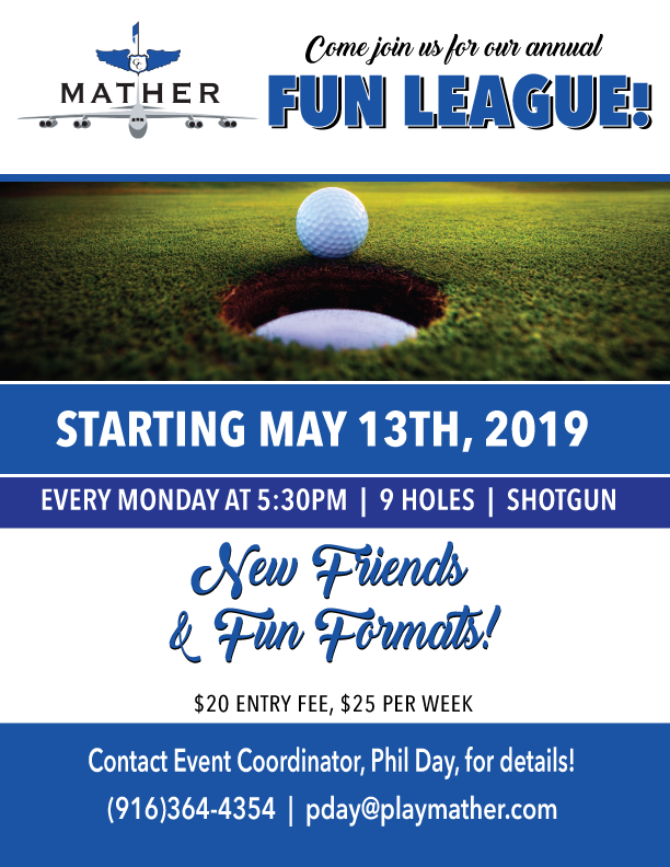 Mather FunGolfLeague P517h v3 revised date